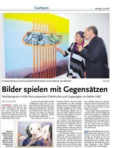HAZ Pressseartikel Holle Voss 05_06_2012